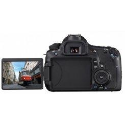Фото Цифровые фотоаппараты Canon EOS 60D 18-55 IS Kit (Официальная гарантия)