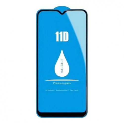 Фото Защитное стекло DM 11D Premium Glass для Samsung Galaxy M30s OEM Black