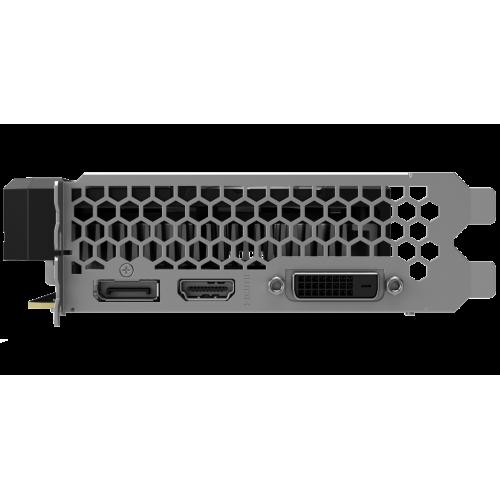 Фото Palit GeForce GTX 1650 SUPER StormX OC 4096MB (NE6165SS18G1-166F)