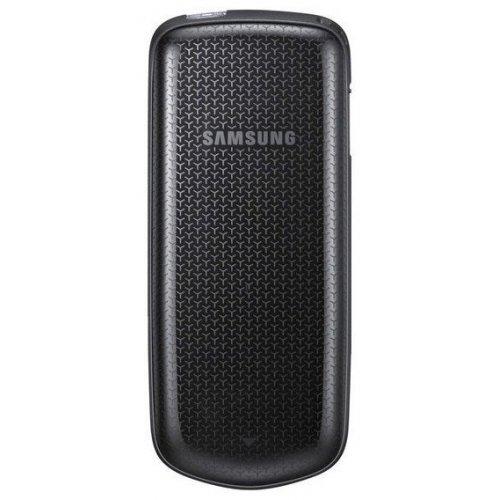 Фото Мобильный телефон Samsung E1081T Black