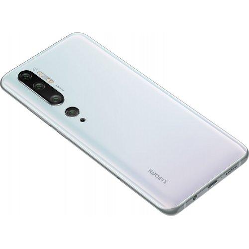 Фото Мобильный телефон Xiaomi Mi Note 10 8/256GB Glacier White