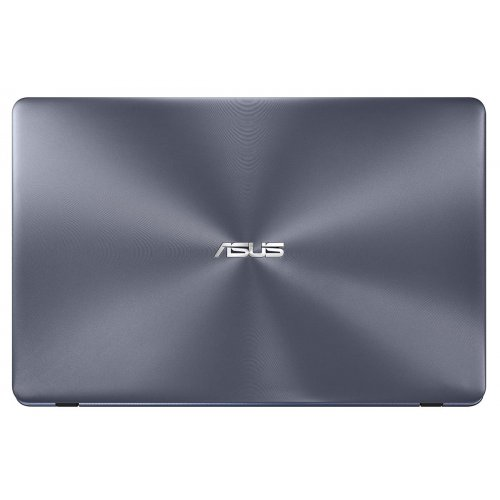 Фото Ноутбук Asus VivoBook 17 X705UA-BX774 (90NB0EV1-M12860) Star Grey