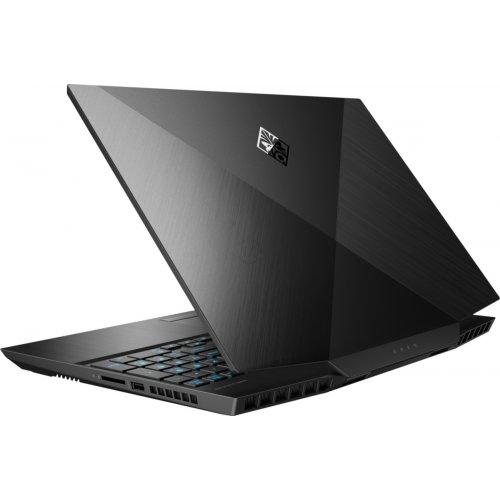 Фото Ноутбук HP Omen 15-dh0003ur (6WL01EA) Black