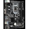 Фото Материнская плата AsRock H81M-VG4 R4.0 (s1150, Intel H81)