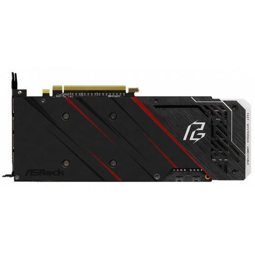Фото Видеокарта AsRock Radeon RX 5700 Phantom Gaming D OC 8192MB (RX5700 PGD 8GO)