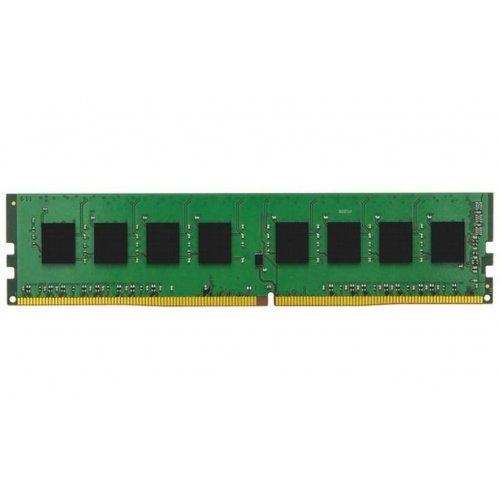 Фото ОЗУ Kingston DDR4 8GB 2933Mhz ValueRAM (KVR29N21S8/8)