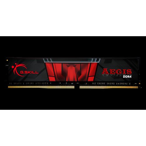 Фото ОЗУ G.Skill DDR4 8GB 3200Mhz Aegis (F4-3200C16S-8GIS)