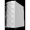 Фото Корпус GAMEMAX Diamond ARGB Tempered Glass без БП White