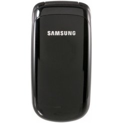 Фото Мобильный телефон Samsung E1150 Absolute Black