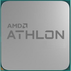 AMD Athlon 220GE 3.4GHz sAM4 Tray (YD220GC6FBMPK)