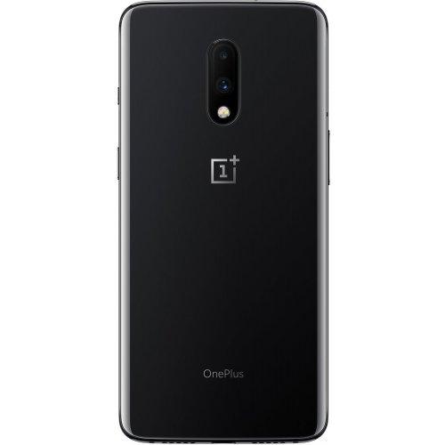 Фото Мобильный телефон OnePlus 7 8/256GB Mirror Gray