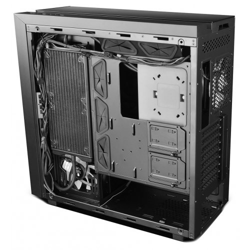 Фото Корпус Deepcool Gamer Storm New Ark 90MC RGB без БП Black