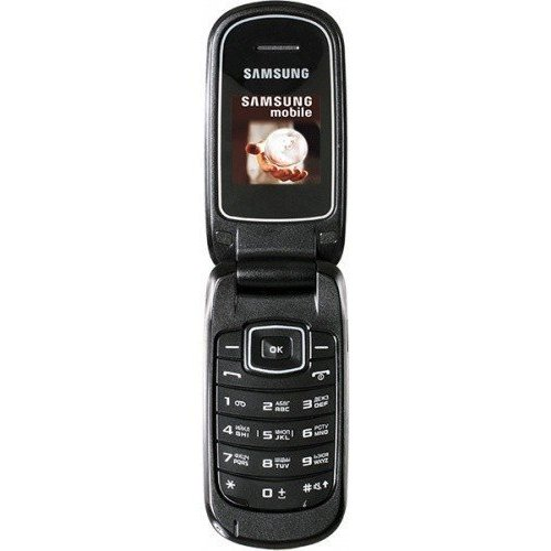 Фото Мобильный телефон Samsung E1150 Titanium Silver