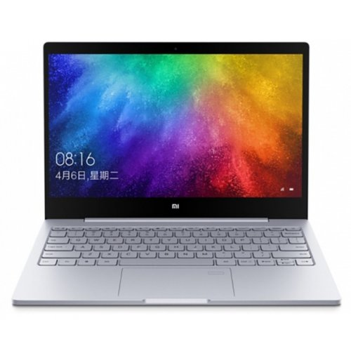 Фото Ноутбук Xiaomi Mi Notebook Air 12 (JYU4049CN) Silver