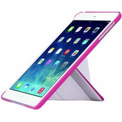 Фото Чехол Ozaki O!coat Slim-Y iPad Air Pink