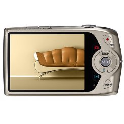 Фото Цифровые фотоаппараты Casio Exilim EX-Z2300 Gold