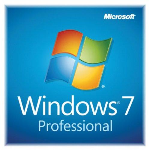 Купить Программное обеспечение, Microsoft Windows 7 Professional 64-bit Ukrainian OEM DVD (FQC-04674)
