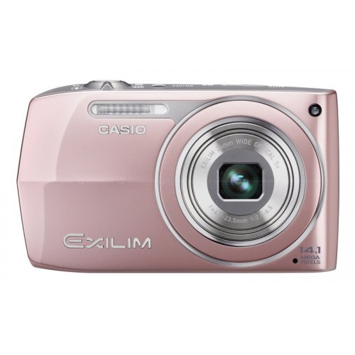 Фото Цифровые фотоаппараты Casio Exilim EX-Z2300 Pink