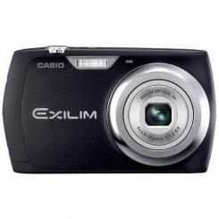 Фото Цифровые фотоаппараты Casio Exilim EX-Z350 Black