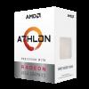 Фото Процессор AMD Athlon 3000G 3.5GHz sAM4 Box (YD3000C6FHBOX)