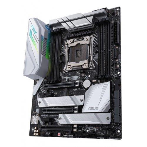 Фото Материнская плата Asus PRIME X299-A II (s2066, Intel X299)