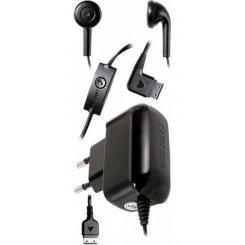 Фото Мобильный телефон Samsung E1175T Black