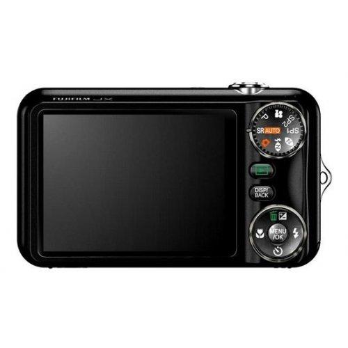 Фото Цифровые фотоаппараты Fujifilm FinePix JX200 Black