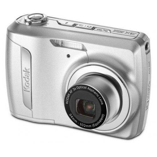 Фото Цифровые фотоаппараты Kodak EasyShare C142 Silver