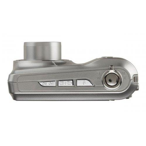Фото Цифровые фотоаппараты Kodak EasyShare C143 Silver