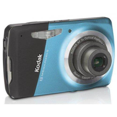 Фото Цифровые фотоаппараты Kodak EasyShare M530 Blue