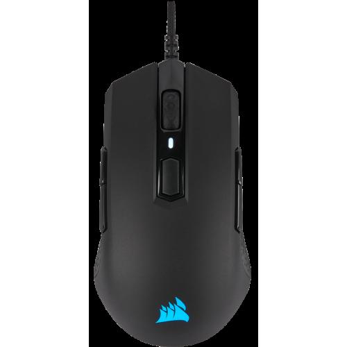 Фото Игровая мышь Corsair M55 RGB Pro (CH-9308011-EU) Black
