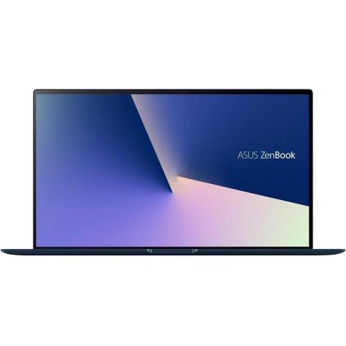 Asus ZenBook 15 UX534FTC-A8095T (90NB0NK1-M02120) Royal Blue