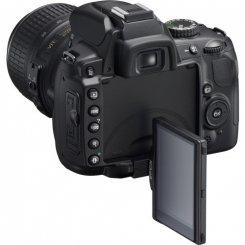 Фото Цифровые фотоаппараты Nikon D5000 18-55 VR Kit