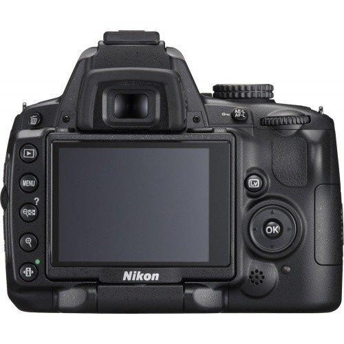 Фото Цифровые фотоаппараты Nikon D5000 Body