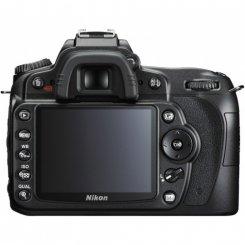 Фото Цифровые фотоаппараты Nikon D90 18-105 VR Kit