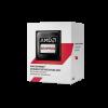 Фото Процессор AMD Sempron 2650 1.45Ghz 2MB sAM1 Box (SD2650JAHMBOX)