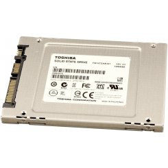 Фото SSD-диск Toshiba THNSNH GBST 128GB 2.5
