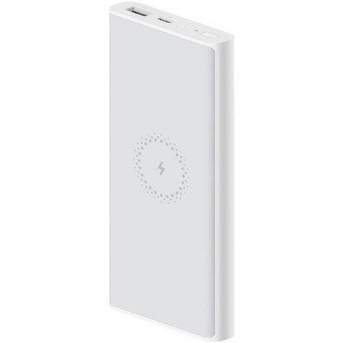 Фото Внешний аккумулятор Xiaomi Mi Wireless Youth Edition 10000 mAh White