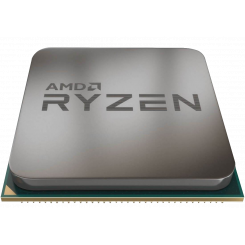 AMD Ryzen 7 3800X 3.9(4.5)GHz 32MB sAM4 Tray (100-000000025)