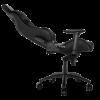 Фото Игровое кресло HATOR Apex (HTC-970) Alcantara Black