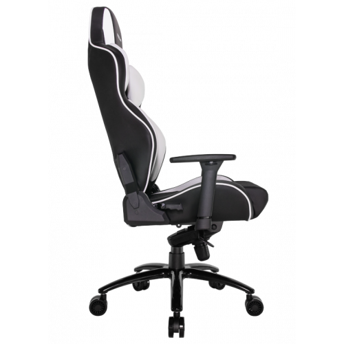 Фото Игровое кресло HATOR Hypersport V2 (HTC-948) Black/White