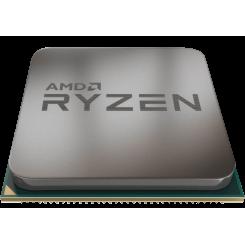AMD Ryzen 7 3700X 3.6(4.4)GHz 32MB sAM4 Tray (100-000000071)