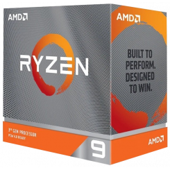 AMD Ryzen 9 3950X 3.5(4.7)GHz 64MB sAM4 Box (100-100000051WOF)
