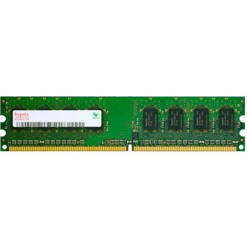 Фото ОЗУ Hynix DDR3 2GB 1333Mhz (HMT125U6DFR8C-H9N0)