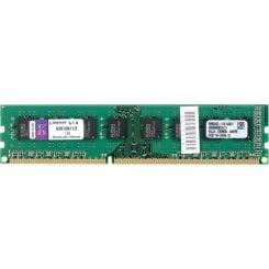 Фото ОЗУ Kingston DDR3 8GB 1600Mhz (KVR16N11/8)