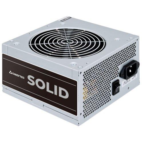 CHIEFTEC Solid 600W (GPP-600S)