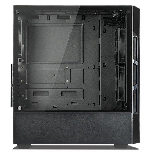 Фото Корпус Tecware Nexus Evo RGB Tempered Glass без БП (TWCA-NEX-EVBK) Black