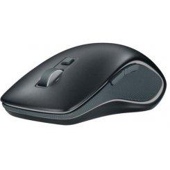 Фото Мышка Logitech Wireless Mouse M560 Black