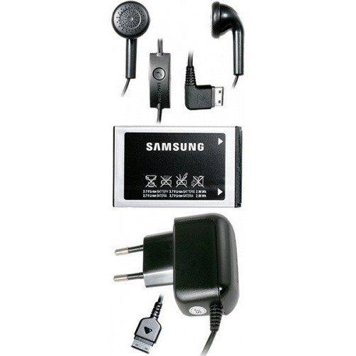 Фото Мобильный телефон Samsung E2550 Monte Slider Metallic Silver