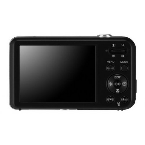 Фото Цифровые фотоаппараты Samsung PL120 Black